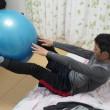 バランスボール 筋トレ 体幹トレーニング