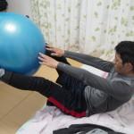 """運動嫌いでも楽しめる""""自宅トレーニング5選""""体幹、バランスボール、なわとびで免疫力を付けよう"""