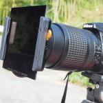 カメラ初心者が角型フィルターを使ってみた!(K&F Concept ND1000フィルター)