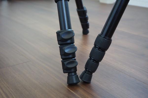 K&F三脚 カメラ