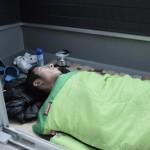【アウトドア練習】ベランダでキャンプしてみた!快適に寝るための準備物やコツ