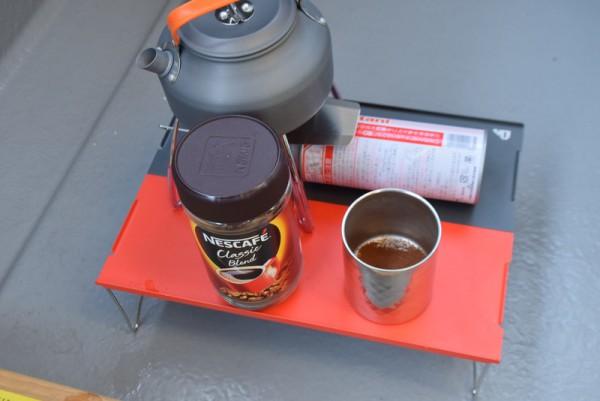クッカー やかん アウトドア コーヒー