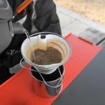 バイク、ソロツーリングでコーヒーを飲むぞ!必要なグッズと持って行くもの(かさばらない、コンパクト)