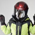 【女性向け】普通の手袋でバイクの運転は危険なのか?レディース用ゴールドウィン防寒グローブ紹介!
