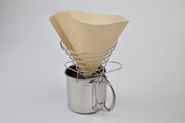アウトドア コーヒーミル