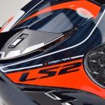 LS2のカーボンヘルメットの評価は?安全性は大丈夫?チャレンジャーFとECE規格