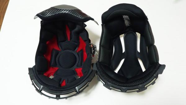 内装 ヘルメット 日本製 海外製