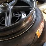 【ZX-25Rタイヤ考察】ハイグリップタイヤとツーリングタイヤの違いと選び方