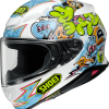 ショウエイ新型Z-8はどうなのか?Z-7が今セールで買い時のためヘルメットの違いを比較してみた。